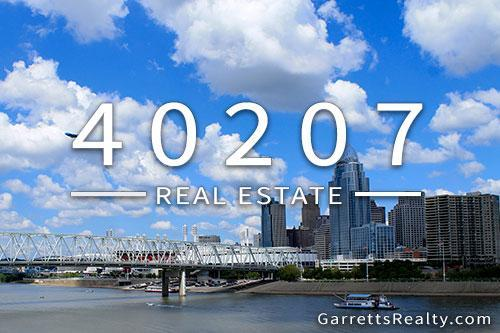 homes for sale in 40207 - Louisville KY
