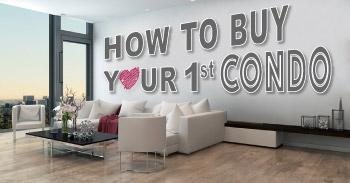 Tips to Buying a condominum - Blog Post