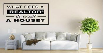 What does a Realtor do Blog post