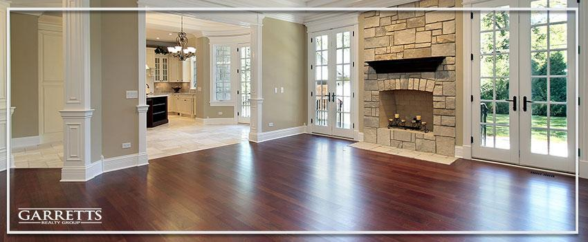 Flooring tips for your home this spring.