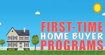 Homebuyer programs - blog post