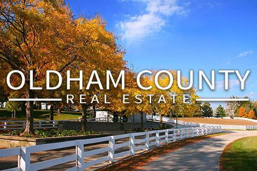 Homes for sale in Oldham County KY