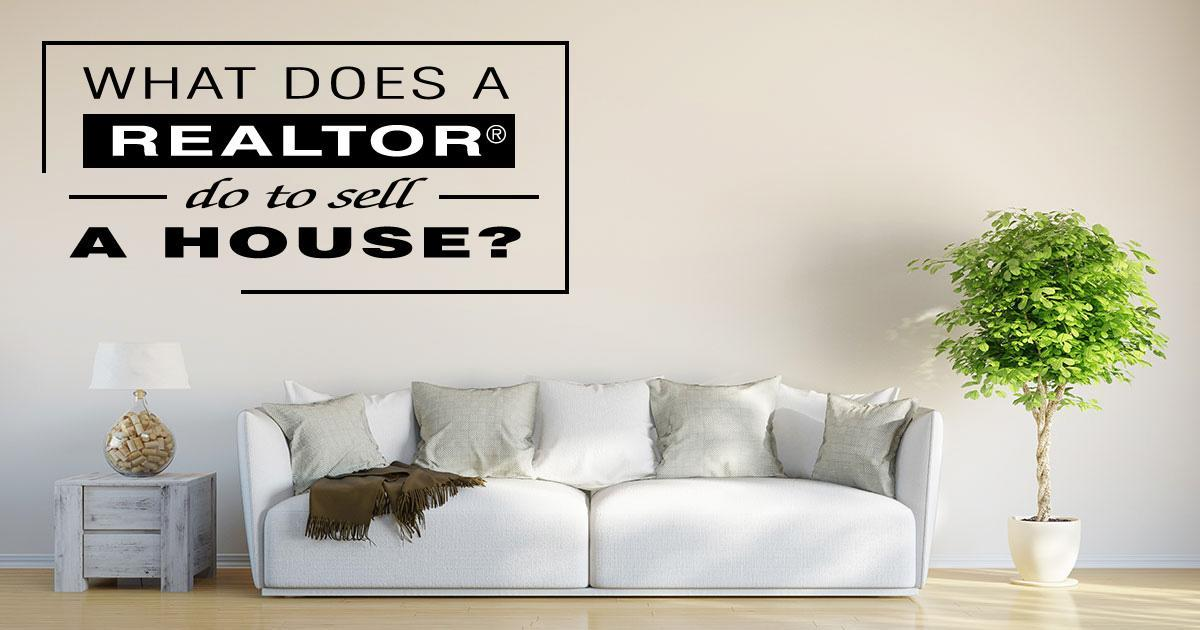 Intro-Learn the task involved when selling your home with a REALTOR
