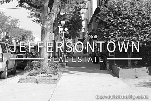 homes for sale in Jeffersontown KY
