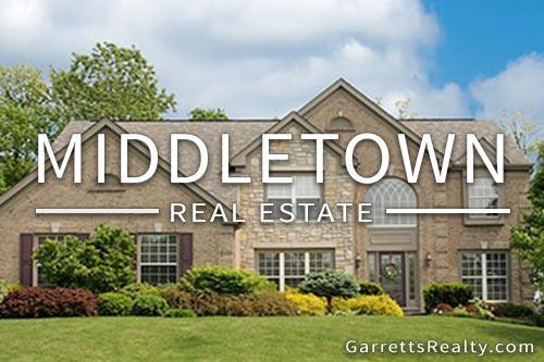 homes for sale in Middletown KY