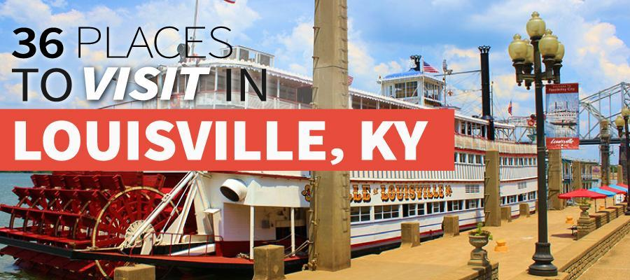 Best things to do in Louisville, KY
