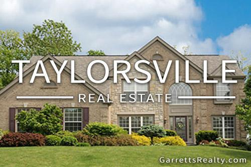 Image of home for sale in Taylorsville KY