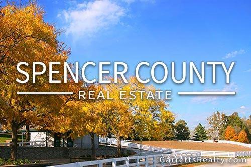 Homes for sale in Spencer County KY