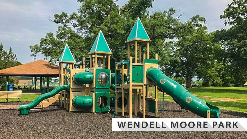 Wendell Moore Park