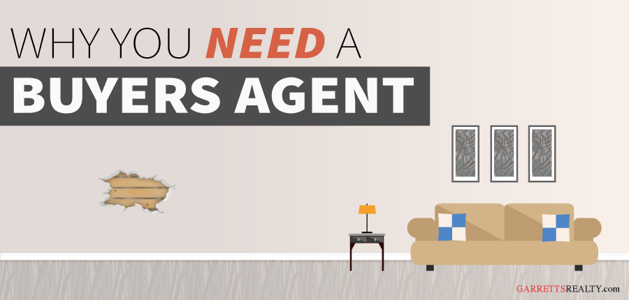 Learn more about what a buyers agent does in real estate.